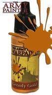 Warpaints: Greedy Gold 18ml Box Front