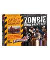 Warpaints: Zombicide Core Paint Set Box Front