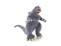 Godzilla: My First Godzilla Plush Box Front