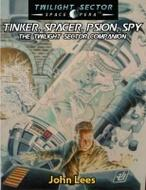 Twilight Sector: Tinker Spacer Psion Spy Box Front