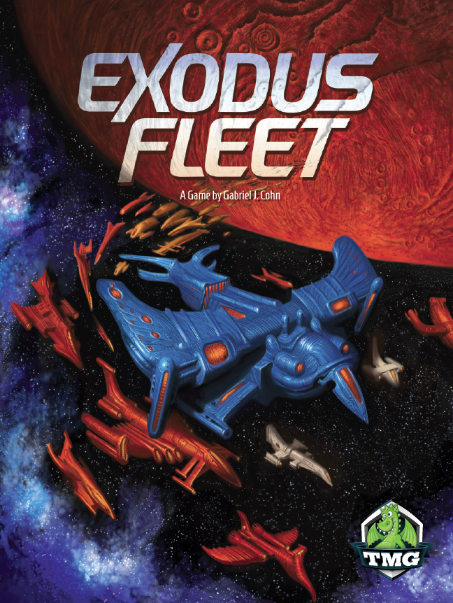 Exodus Fleet Box Front