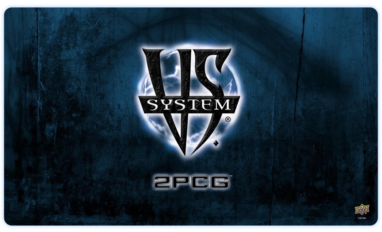 Vs System: 2pcg Playmat Box Front