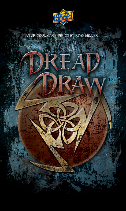 Dread Draw Box Front