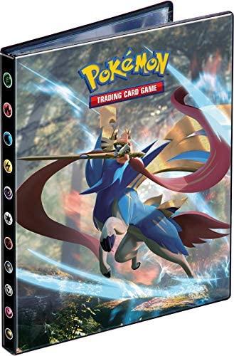 Pokemon: Sword & Shield 3 4-pocket Portfolio