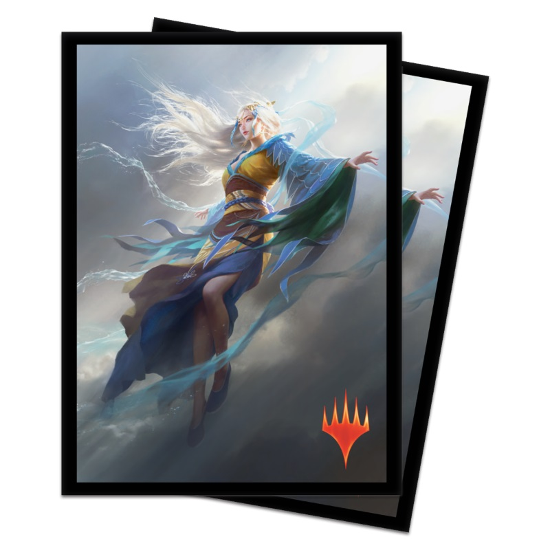 Magic The Gathering: Core 2020 Deck Protector Sleeves (100) V2 Game Box