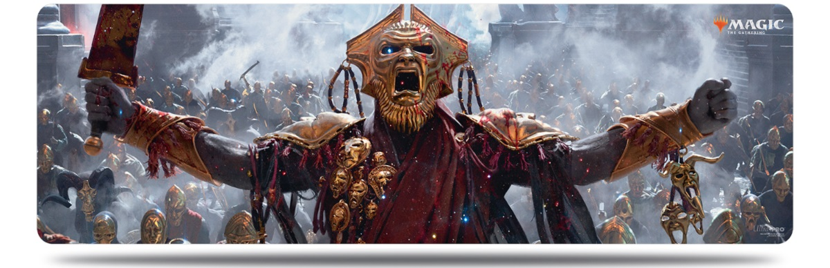 Magic The Gathering: January Release Play Mat 8ft