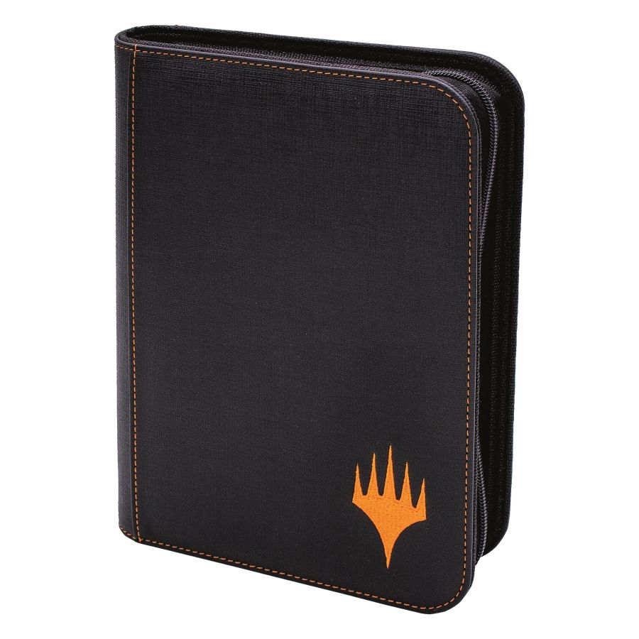 Magic: The Gathering: Mythic Edition - Pro-binder Zippered 14-pocket