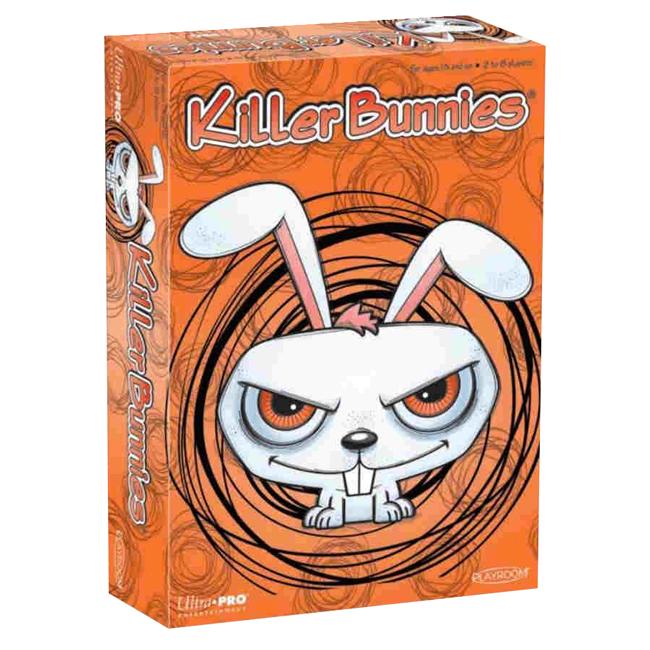 Killer Bunnies Quest: Lite