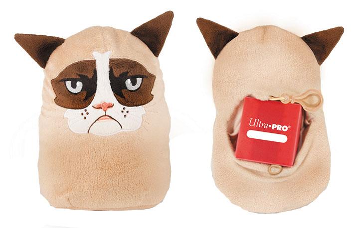 Grumpy Cat Cozy Box Front