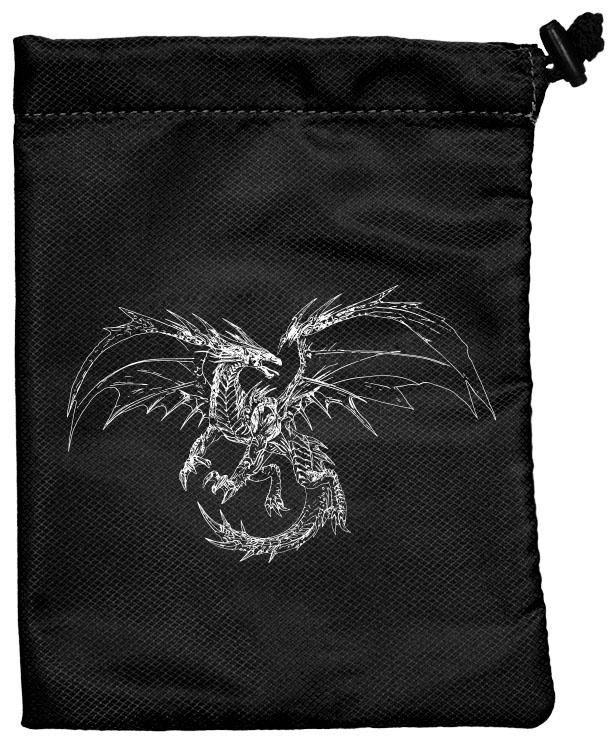 Treasure Nest: Black Dragon Box Front