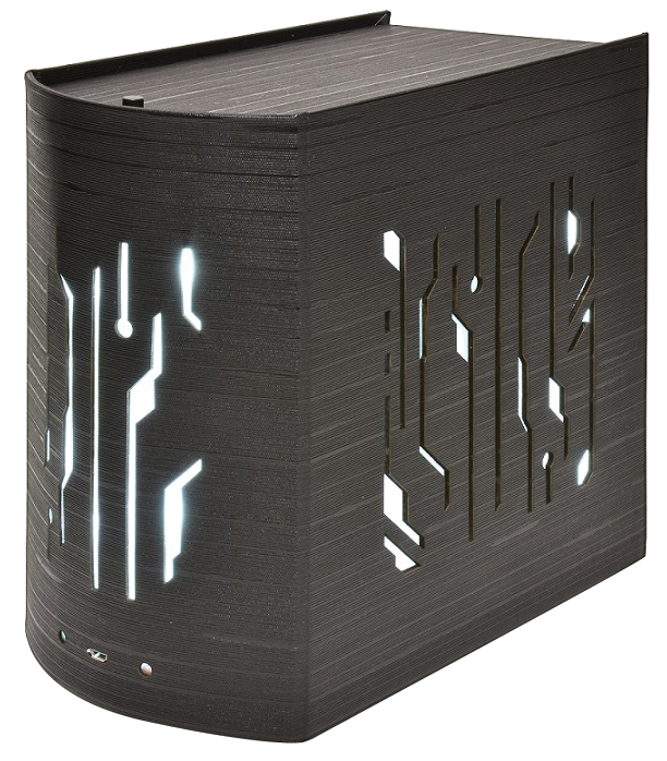 Opus Illuminated Card Chest: Codex Box Front