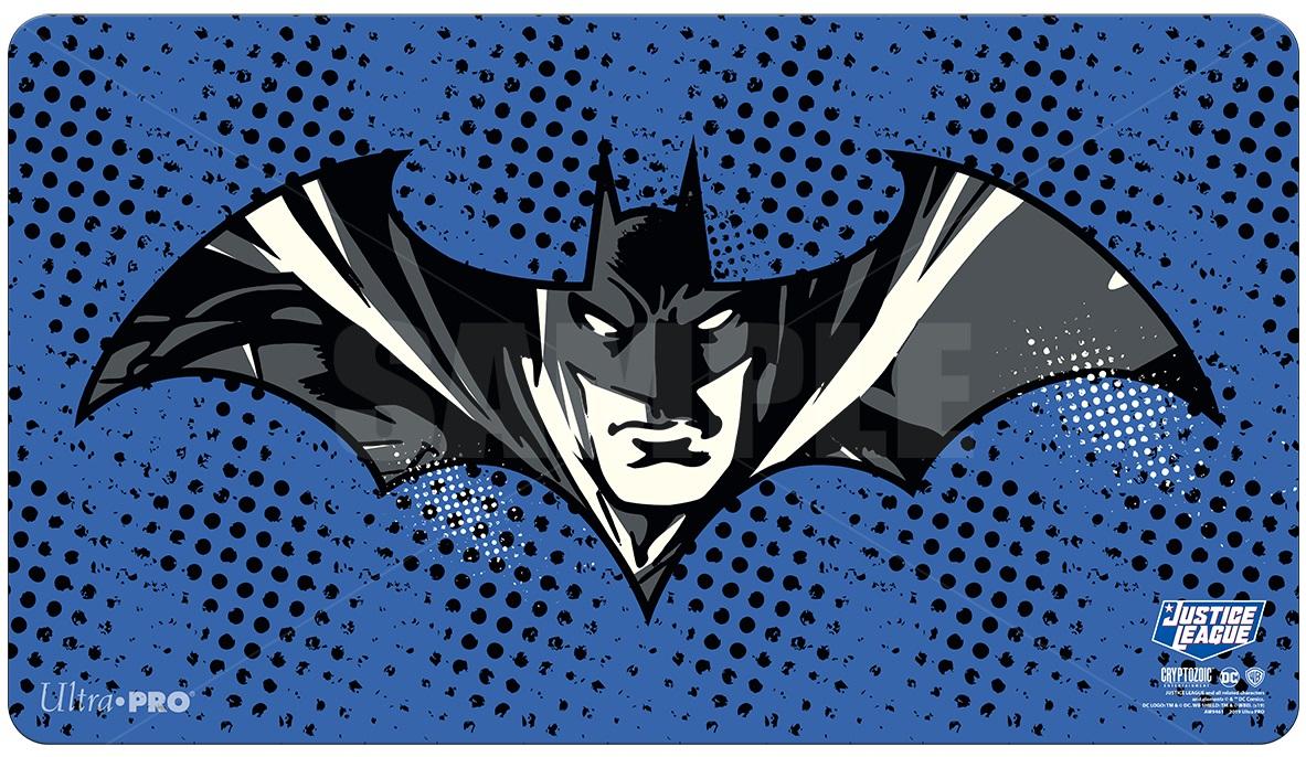 Justice League: Playmat - Batman