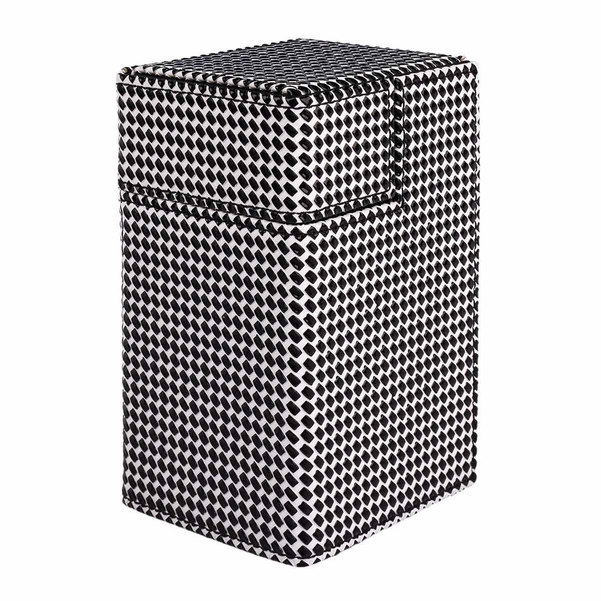 M2.1 Deck Box: Limited Edition Checkerboard Game Box