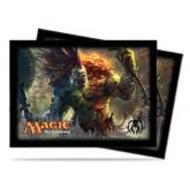Magic The Gathering: Dragons Maze Horizontal Deck Protector Series 4 Box Front