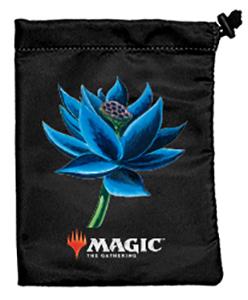 Magic The Gathering: Black Lotus Treasure Nest Box Front