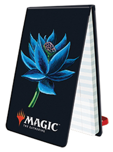Magic The Gathering: Black Lotus Life Pad Box Front