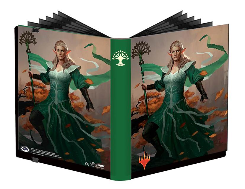 Magic The Gathering: Guilds Of Ravnica Pro-binder Game Box