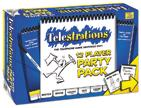 Telestrations Party Pack Box Front