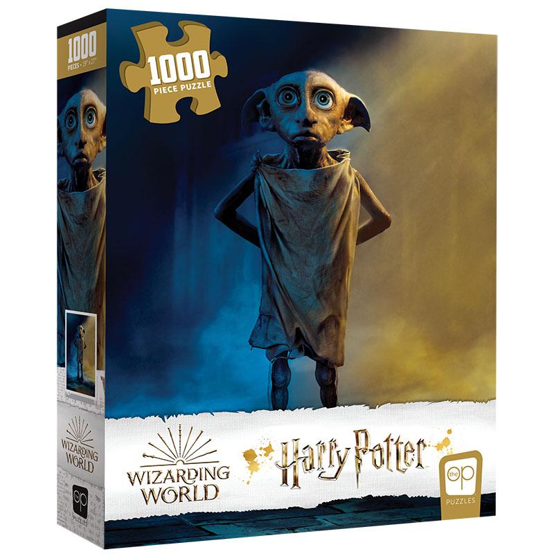 Harry Potter `dobby` 1000pcs Puzzle