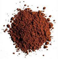 Pigment: Dark Red Ochre (30ml) Box Front