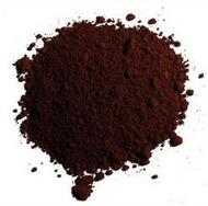 Pigment: Brown Iron Oxide (30ml) Box Front