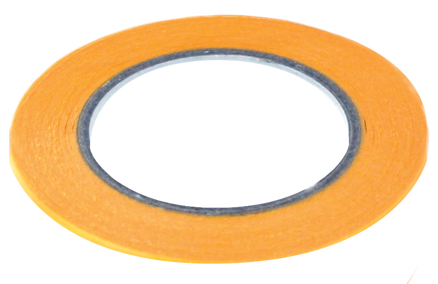 Precision Masking Tape 1mmx18m - Twin Pack Box Front