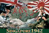 Field Command: Singapore 1942 Box Front