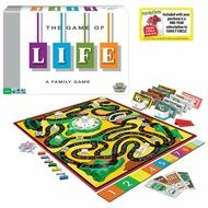 The Game Of Life Classic Edition Box Front
