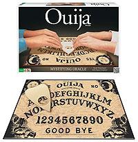 Classic Ouija Box Front