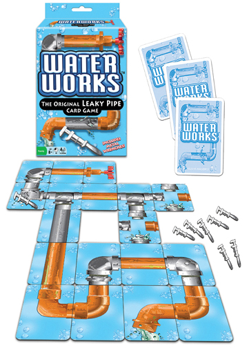 Classic Waterworks Box Front