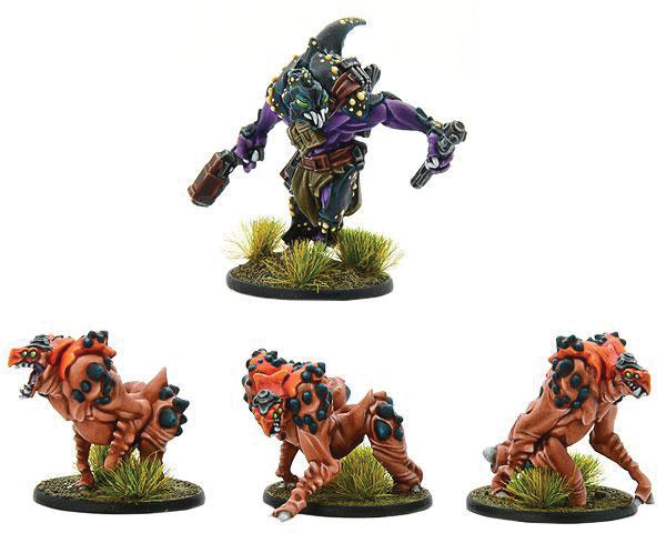 Gates Of Antares: Hukk Bounty Hunter And Hunting Angkriz Box Front