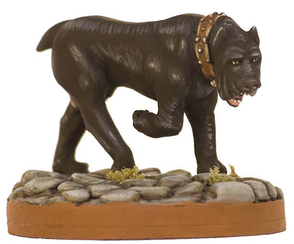 Gangs Of Rome: Fierce Mastiff Box Front