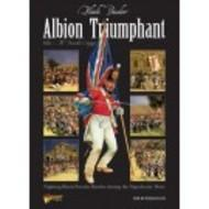 Black Powder: Albion Triumphant Pt1 The Peninsular Campaign Box Front
