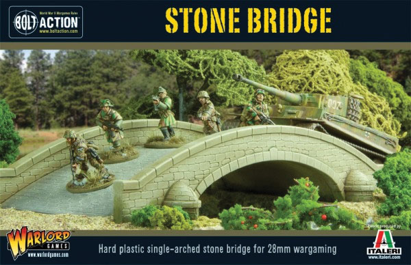 Stone Bridge Box Front