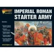 Hail Caesar: Imperial Rome Starter Army Box Box Front