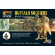 Bolt Action: Us Buffalo Soldiers