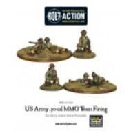 Bolt Action: Us Army 30 Cal Mmg Team Box Front