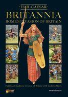 Hail Caesar: Britannia - Rome`s Invasion Of Britain Box Front