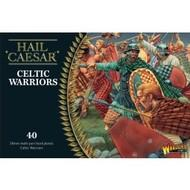 Hail Caesar: Enemies Of Rome Celtic Warriors (40) Box Front