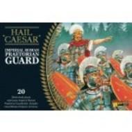 Hail Caesar: Imperial Rome Praetorians (20 Plus Emperor) Box Front