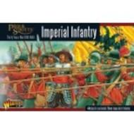 Pike And Shotte: 30 Years War Imperialist Regiment (42) Box Front