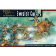 Pike And Shotte: Swedish Cavalry Box Front