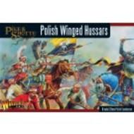 Pike And Shotte: Polish Winged Hussars Box Front