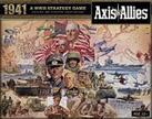 Axis And Allies 1941 Box Front