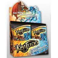 Kaijudo Tcg: Clash Of The Duel Masters Booster Display (24) Box Front