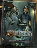 Through The Breach Rpg: The Fate Masters Almanac Box Front