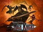 Mage Knight Board Game Box Front