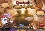 Quarriors!: Quarmageddon Expansion Box Front