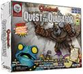 Quarriors!: Quest Of The Qladiator Expansion Box Front