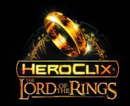 The Lord Of The Rings Heroclix: Fellowship Of The Ring Organized Play Kit Box Front